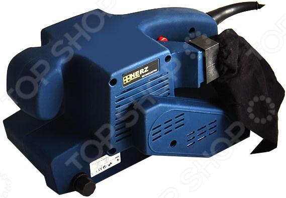Машина шлифовальная ленточная Herz HZ-BS533X76C Машина шлифовальная ленточная Herz HZ-BS533X76C /