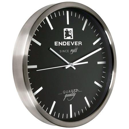 Купить Часы настенные Endever RealTime 110