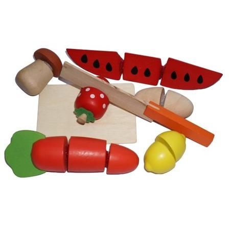 Купить Игровой набор для ребенка Mapacha «Продукты»