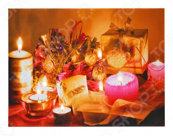 Картина светодиодная Ester Plus ET-9184 светодиодная картина пора чудес