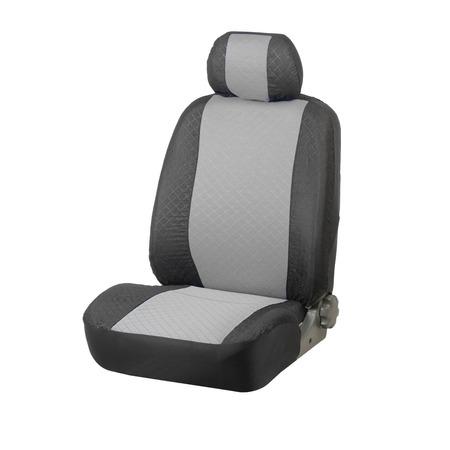 Купить Комплект чехлов на сиденья автомобиля TORSO AV-8 Premium