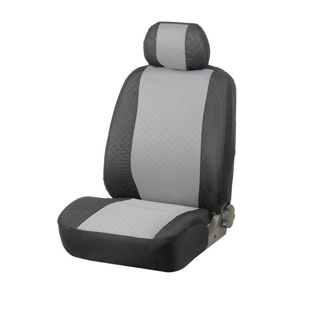фото Комплект чехлов на сиденья автомобиля TORSO AV-8 Premium