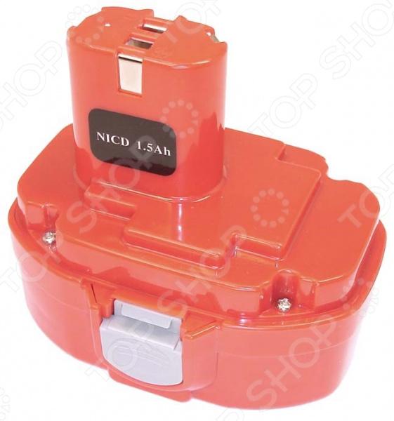 Батарея аккумуляторная для электроинструмента Makita 057300 аксессуар tranzx cd 17