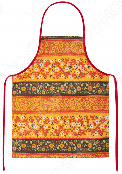 Фартук BONITA «Славянка» люстра vitaluce v3543 8 5