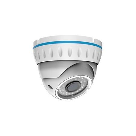Купить IP-камера купольная уличная Rexant 45-0252