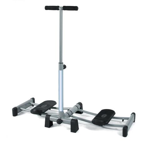 Купить Тренажер с роликовыми платформами Bradex Leg Magic