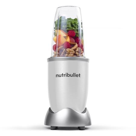 Купить Экстрактор питательных веществ NutriBullet 600 White