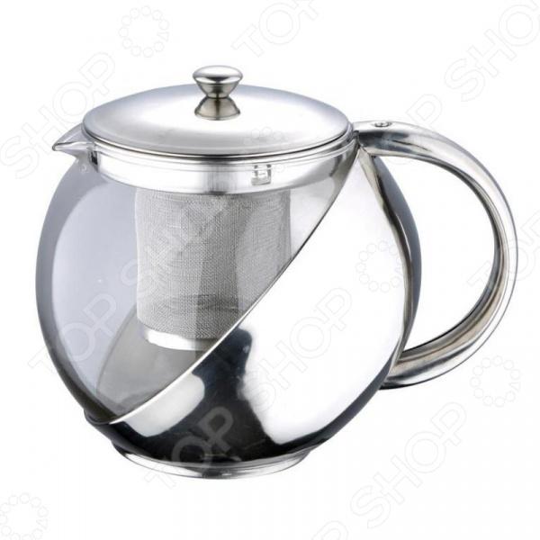 Чайник заварочный Wellberg WB-6876