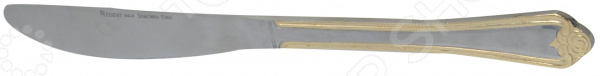 Набор столовых ножей Regent Rosa