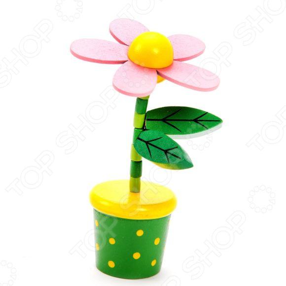 Игрушка музыкальная Mapacha «Танцующий цветочек»