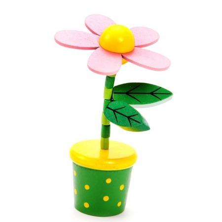 Купить Игрушка музыкальная Mapacha «Танцующий цветочек»