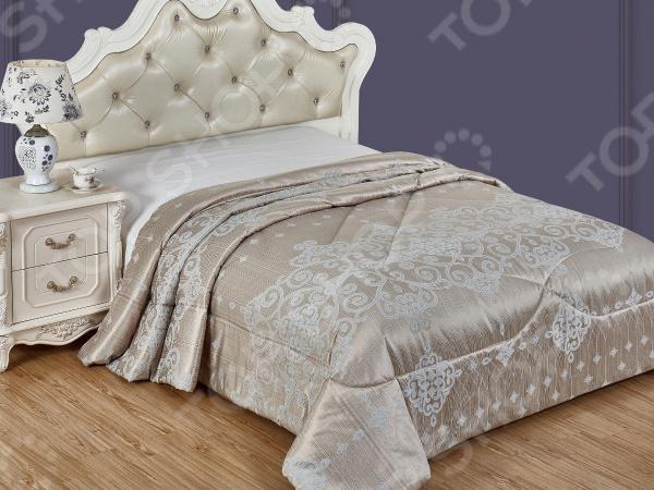 Фото - Покрывало Cleo DUVAL 220х240 220/017-GD покрывало для кровати iraq animal husbandry ym afsm6080ljt99