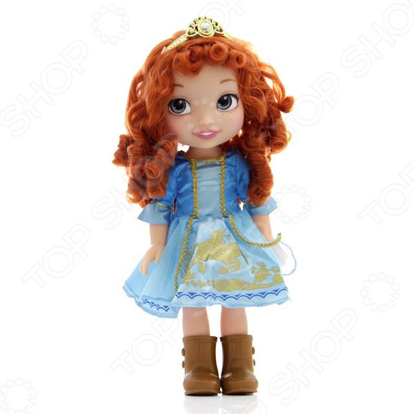 Кукла Disney Princess «Рапунцель/Мерида». В ассортименте