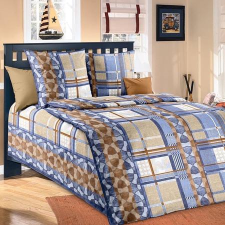 Купить Комплект постельного белья Белиссимо «Тинейджер». 1,5-спальный