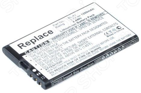 Аккумулятор для телефона Pitatel SEB-TP321 аккумулятор для телефона pitatel seb tp317