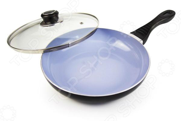 Сковорода Galaxy GL 9816 цена и фото