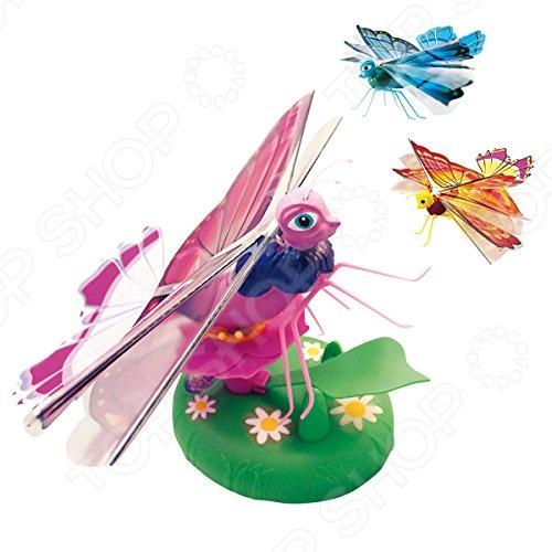 Игрушка интерактивная Splash Toys «Летающая бабочка». В ассортименте
