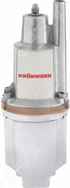 Насос вибрационный Kronwerk KVP300 Вибрационный насос Kronwerk KVP300 /