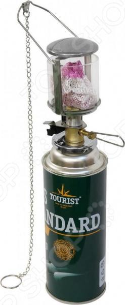 Лампа газовая TOURIST TL-035 Лампа газовая TOURIST TL-035 /