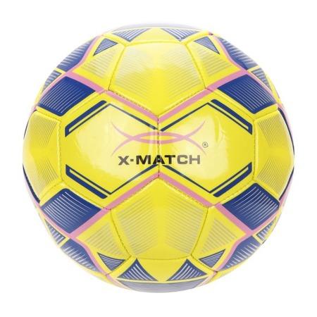 Мяч футбольный X-MATCH 56415. В ассортименте