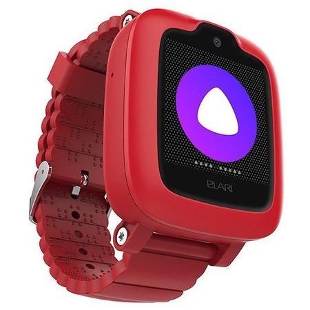 Купить Смарт-часы детские Elari KidPhone 3G