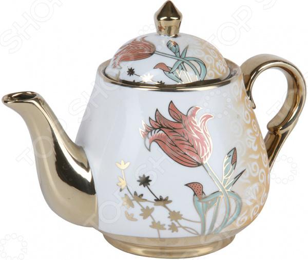 Чайник заварочный Rosenberg RPO-250016-L чайник заварочный rosenberg rpo 250017 l