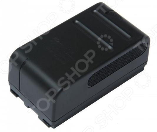 Аккумулятор для камеры Pitatel SEB-PV1016 корм для кошек мнямс с чувствительным пищеварением ягненок в соусе конс пауч 100г