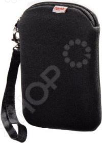 Чехол защитный для внешнего жесткого диска Hama H-95505 чехол для жесткого диска hama 95507