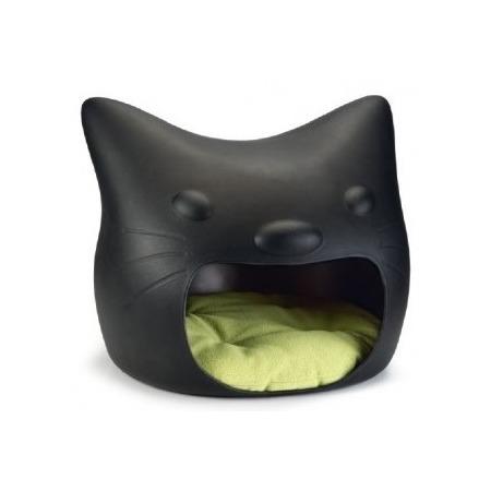 Домик для кошек Beeztees «Кошачья голова»