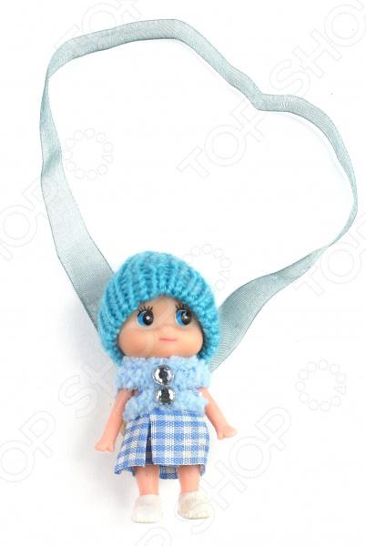 Подхват для штор Алтекс «Кукла» 535652B.  ассортименте