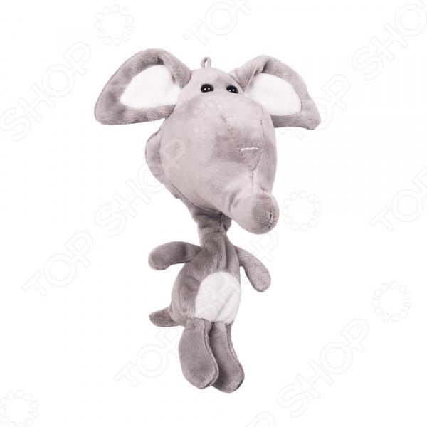 Мягкая игрушка Button Blue «Подвеска - Слон»