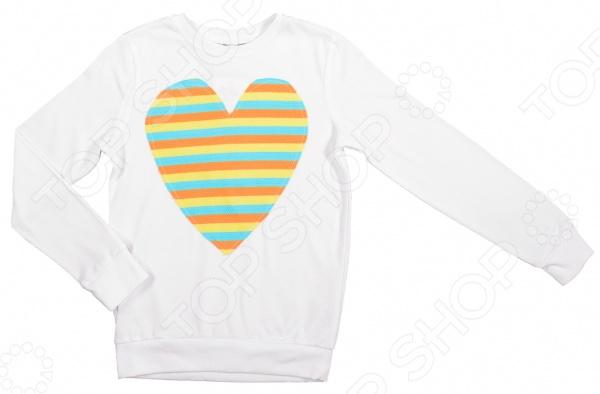 Джемпер для девочки RAV RAV03-022  платье для девочки rav rav03 012