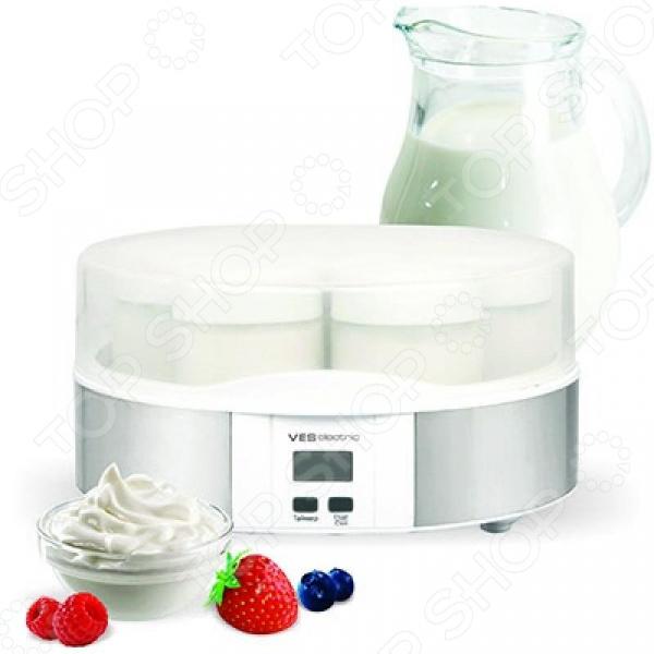 Йогуртница Ves VYM 3 йогуртница ves vym 2