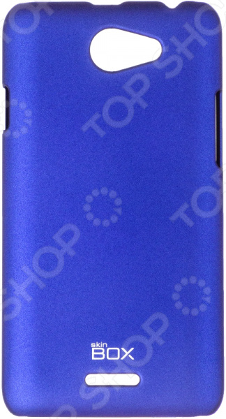Чехол защитный skinBOX HTC Desire 516 защитная пленка для мобильных телефонов snda htc desire d516w 516t d316d htcd316d