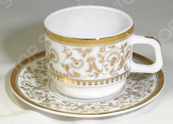 Чайная пара Chinbull «Империя»