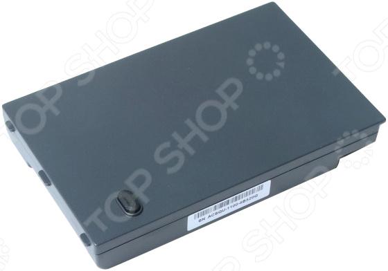Аккумулятор для ноутбука Pitatel BT-030 аккумулятор для ноутбука hp compaq hstnn lb12 hstnn ib12 hstnn c02c hstnn ub12 hstnn ib27 nc4200 nc4400 tc4200 6cell tc4400 hstnn ib12