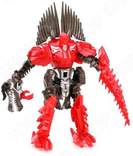 Робот-трансформер Наша Игрушка «Дракон» M7412-13