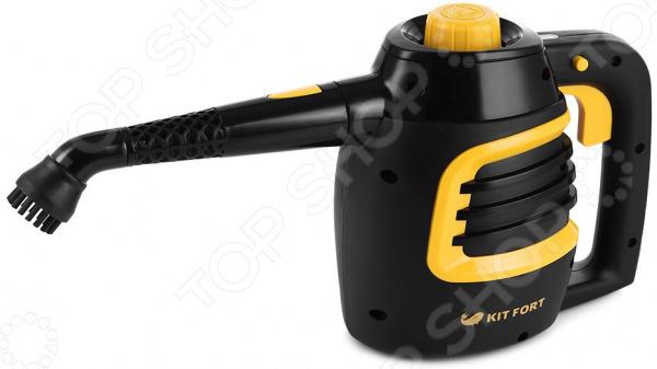 фото Пароочиститель ручной KITFORT КТ-930, Ручные пароочистители