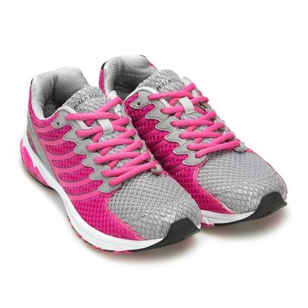 Купить Кроссовки Walkmaxx Running Shoes 2.0. Цвет: розовый