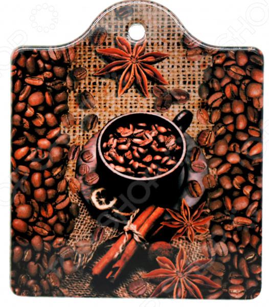 Подставка под горячее Gift'n'home «Кофе-Мока» подставка под горячее 16х19 gift n home подставка под горячее 16х19