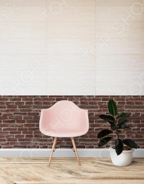 Панель стеновая самокл Ricotio «Горячий мокко»