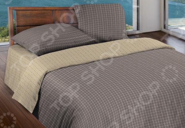 Комплект постельного белья Wenge Bergen. 1,5-спальный