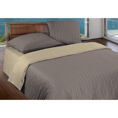 Купить Комплект постельного белья Wenge Bergen. 1,5-спальный