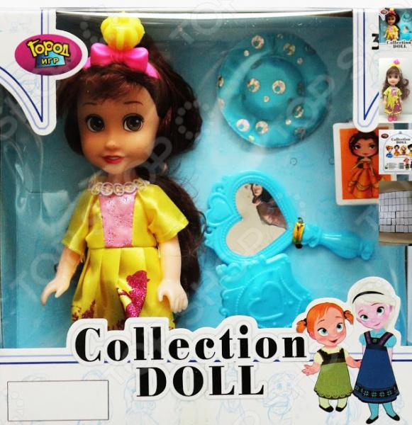 Кукла Город игр «Софья» GI-6165
