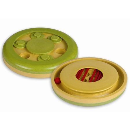 Игрушка-головоломка для кошек Beeztees Shuffle