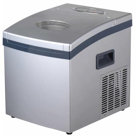 Генератор льда DUX DXZ-02