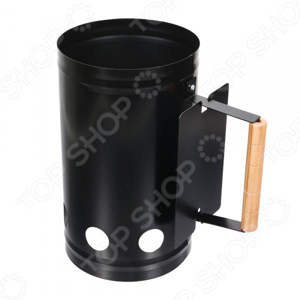 Стартер для розжига угля Boyscout аксессуар для гриля weber стартер для розжига угля портативный
