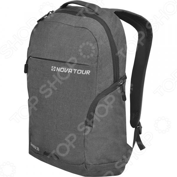 Рюкзак NOVA TOUR «Северал» 20 oiwas ноутбук рюкзак мода случайные