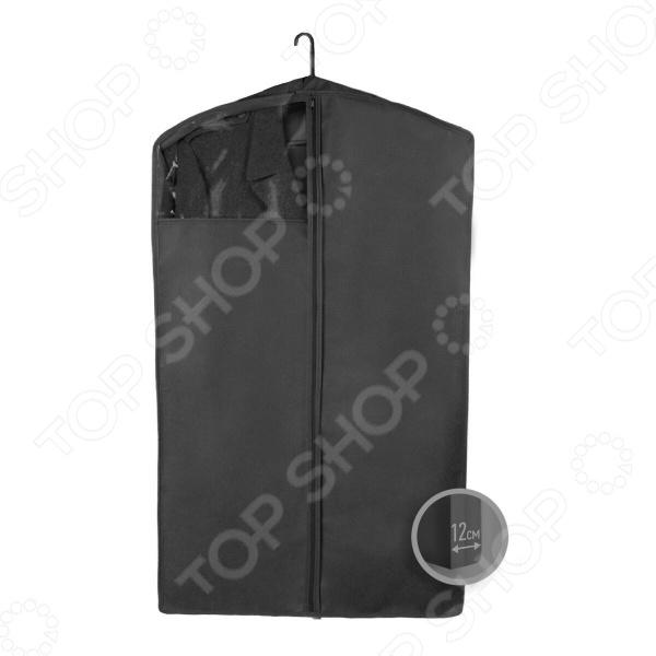 Чехол для хранения верхней одежды Miolla CHL-3-4 бокс для хранения вещей kiss the plastic industry