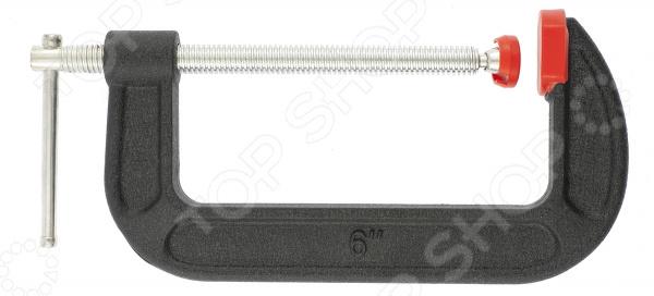 Струбцина MATRIX Master G-образная струбцина g образная matrix 125 мм 20605